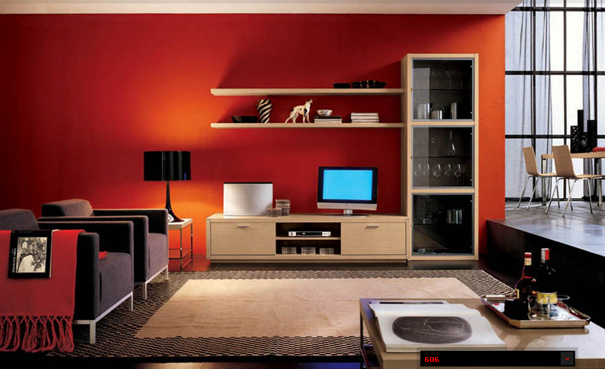 Wall Units For Living Room plain modern living room wall units i inside decorating