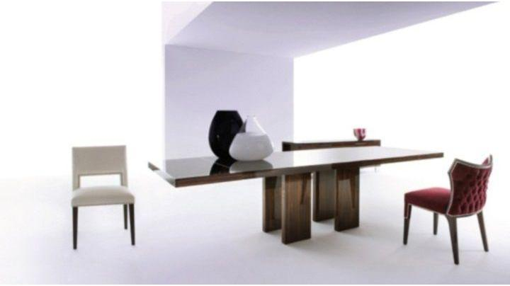 Dining Rooms Tables Virez Home Interiors Contemporary Furniture Store Toronto