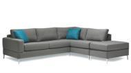 Living Rooms, Sofas And Sectionals, AMOS SOFA