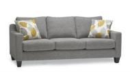 Living Rooms, Sofas And Sectionals, MUNI SOFA