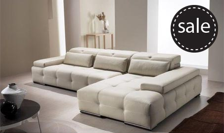 Contemporary Sofa Sale