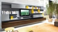 Modern Furniture Brands, Alf Group, DAY WALL SYSTEM 24