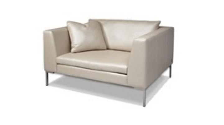 Modern Furniture Brands, American Leather, INSPIRATION CHAIR