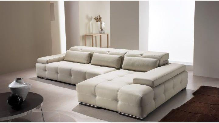 Charmant Modern Furniture Brands, Gamma International, PARAMOUNT SOFA 01