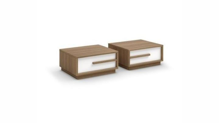 modern 1 furniture. Modern Furniture Brands, Mobican, NURIA 1 DRAWER NIGHTSTAND S